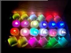 LED電子蠟燭,LED發光蠟燭,婚宴裝飾蠟燭,蠟燭燈