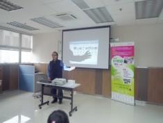 免費<span>電腦</span>班 2014 資訊科技講座