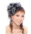 專業的資深化妝造型師,為每一位新娘 悉心製作出各種最時尚、高貴、華麗而完美的新娘化妝及造型設計