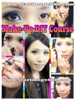 個人{DIY}化妝髮型課程◆{{圖片}}◆((曾替TVB明星造型))