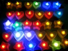 五星蠟燭,LED電子蠟燭,防水蠟燭燈,家居裝飾燈,廣告蠟燭,婚宴蠟燭,心形蠟燭