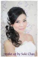 新娘<span>化妝</span>