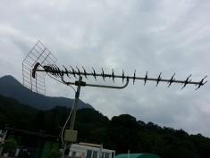 專業天線<span>維修</span>及安裝TEL:62910085 Andy,專業儀器測量天線訊號