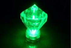 鉆石型電子蠟燭,LED電子蠟燭,節日蠟燭,PARTY用品,婚宴用品