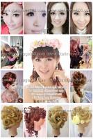 ★{{PHOTO}}★((曾替TVB明星造型))★,新娘化妝,新娘髮型圖片,化妝課程,