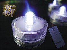 遙控電子蠟燭,防水電子蠟燭,PARTY蠟燭,婚宴用品,節日裝飾燈