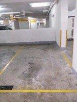 沙田濱景花園1樓314號室內<span>車</span>位平售52萬