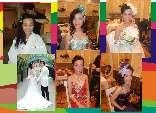 結婚,Ks 造型設計師 -- 提供各項造型化妝髮型服務